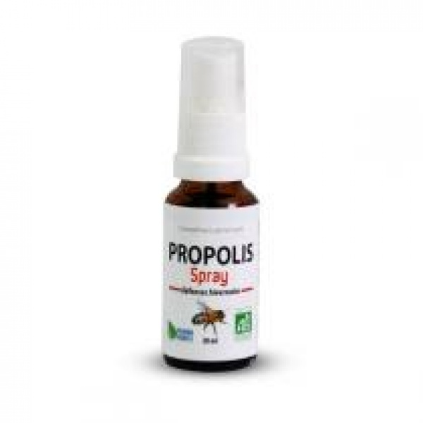 PROPOLIS BIO* en spray de 20ml