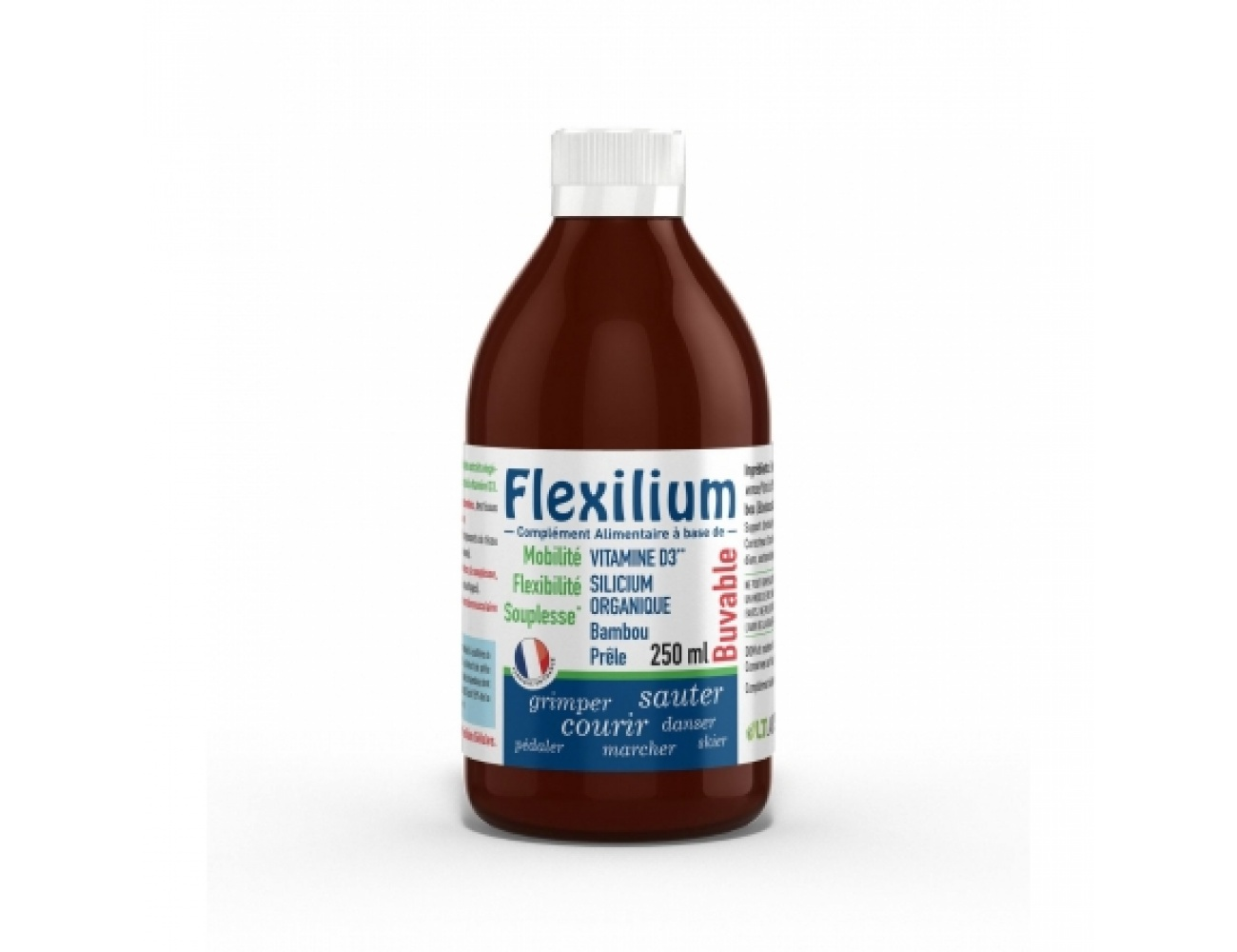 FLEXILIUM BUVABLE 200 ml