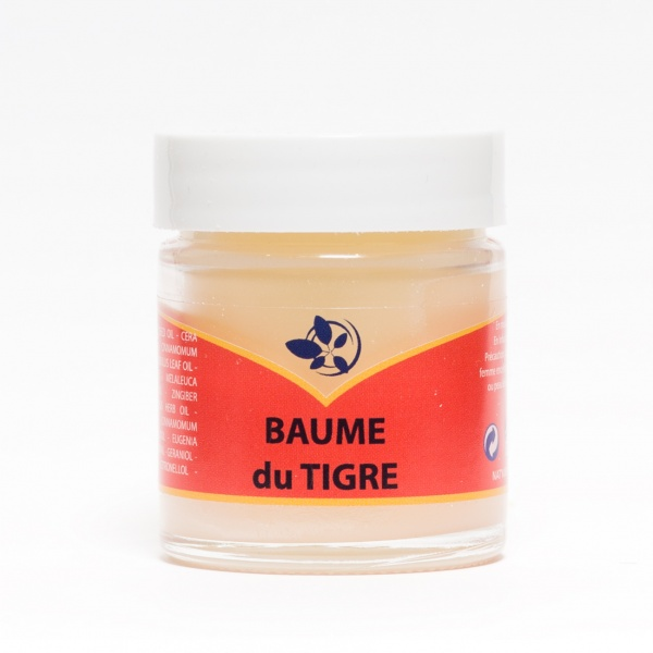 BAUME DU TIGRE en pot de 30ml