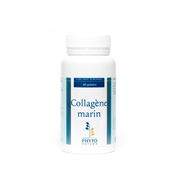 COLLAGENE MARIN 90 gélules